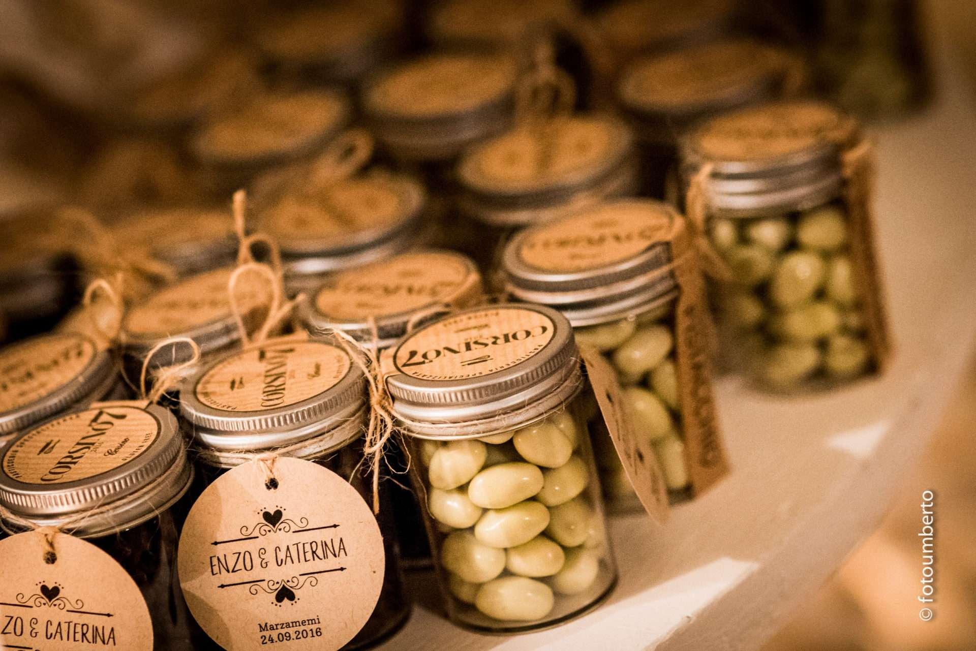bomboniere artigianali