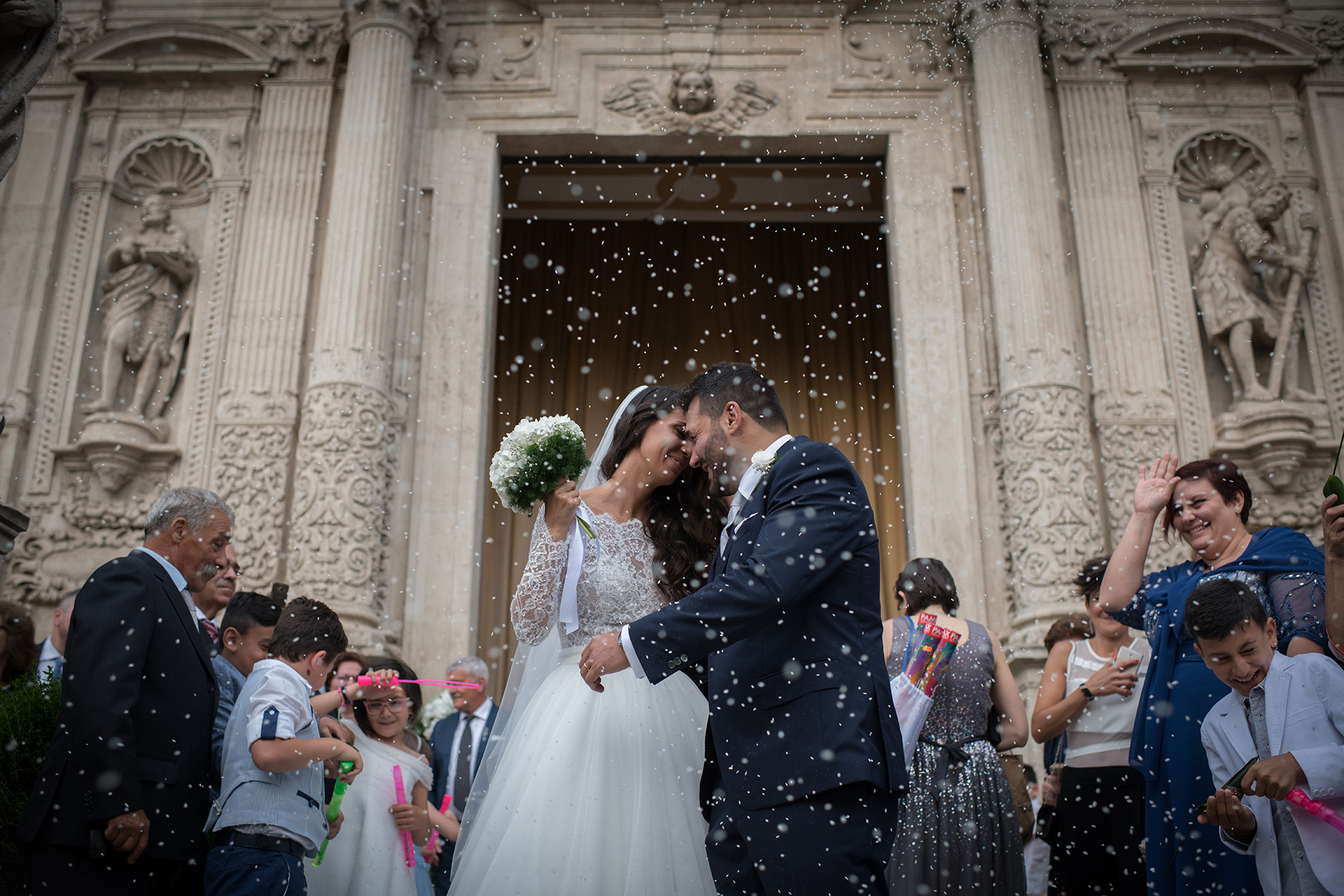 matrimoni san sebastiano