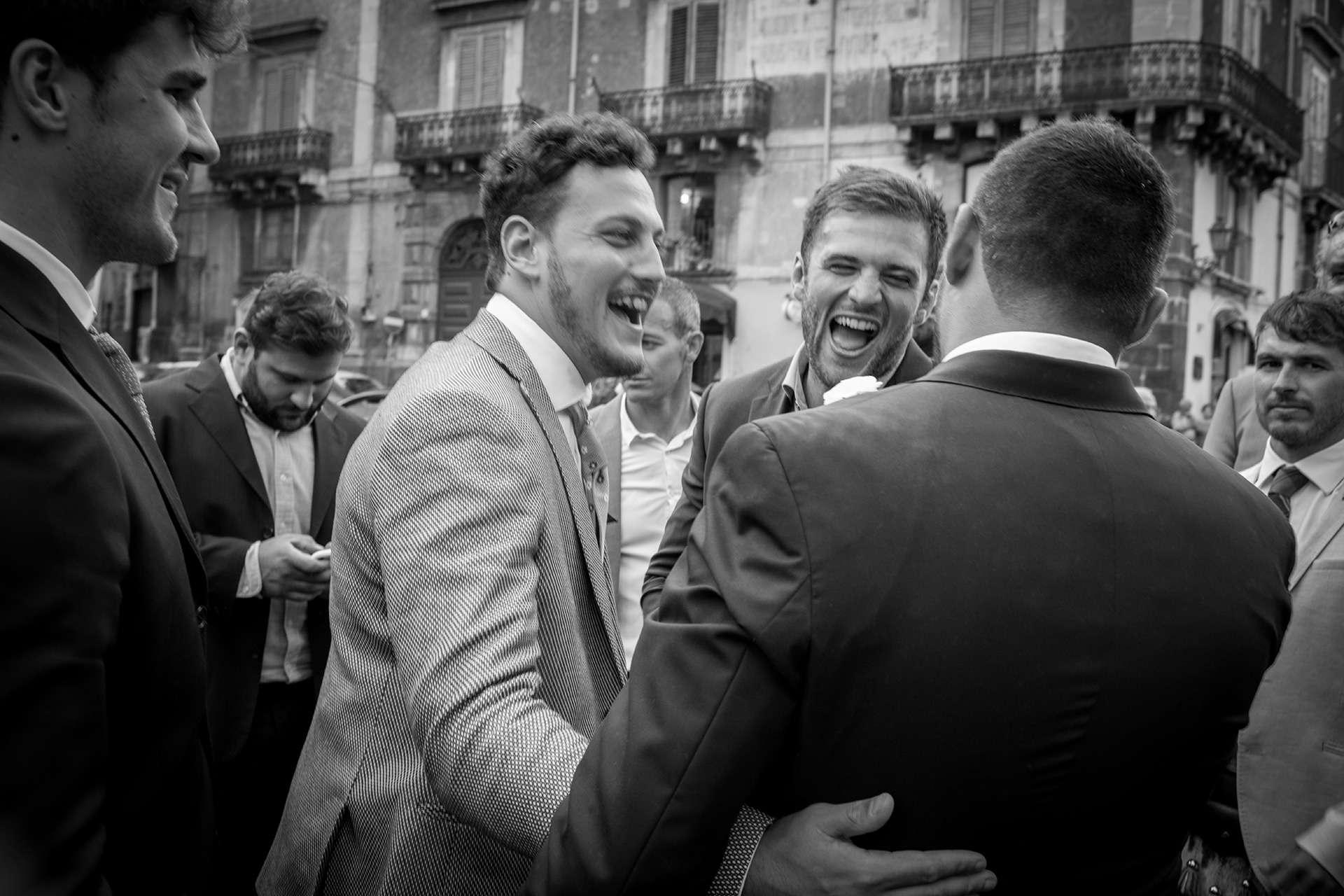 wedding planner acireale