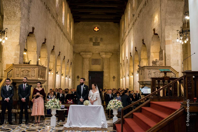matrimonio duomo ortigia
