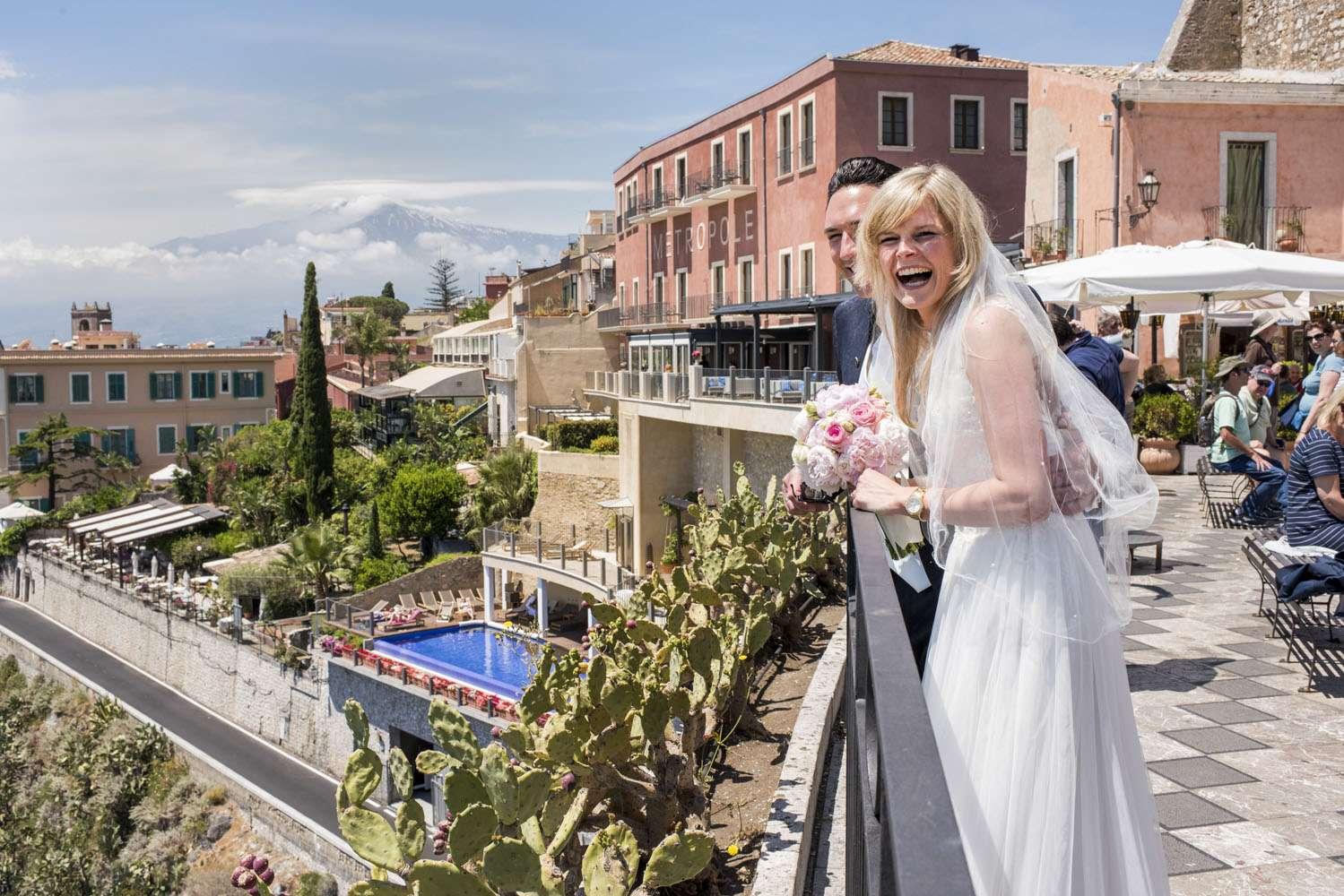 wedding taormina x