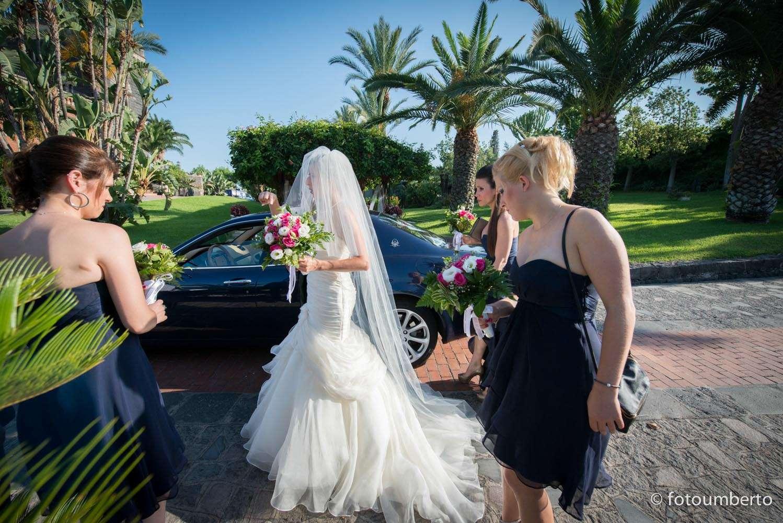ville per matrimoni sicilia
