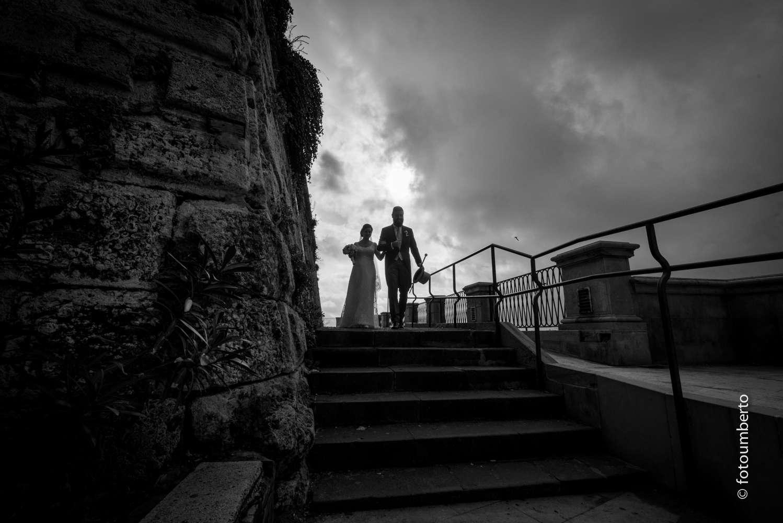 matrimonio ortigia