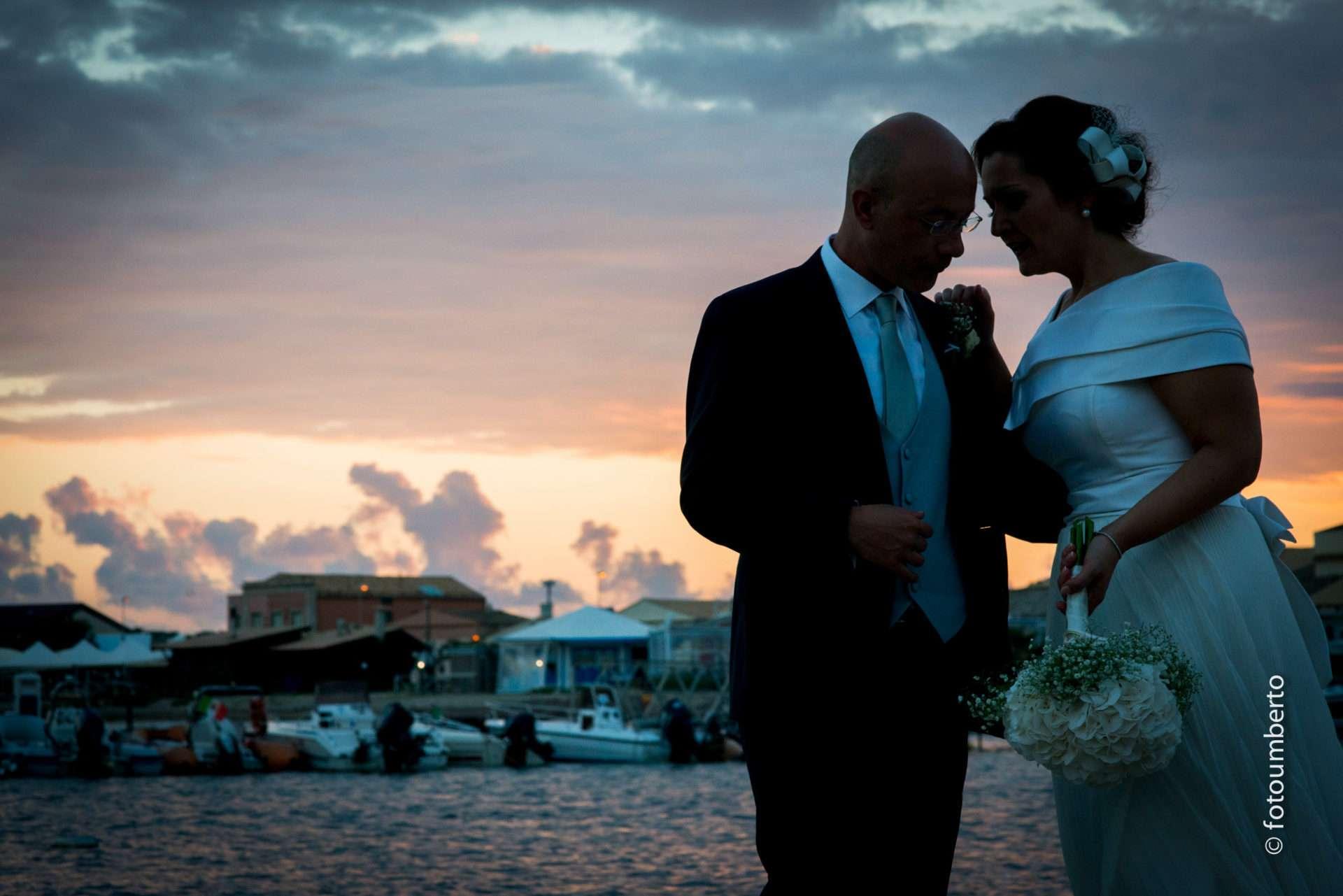 fotografi di matrimonio portopalo