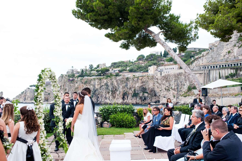 isola bella wedding  n