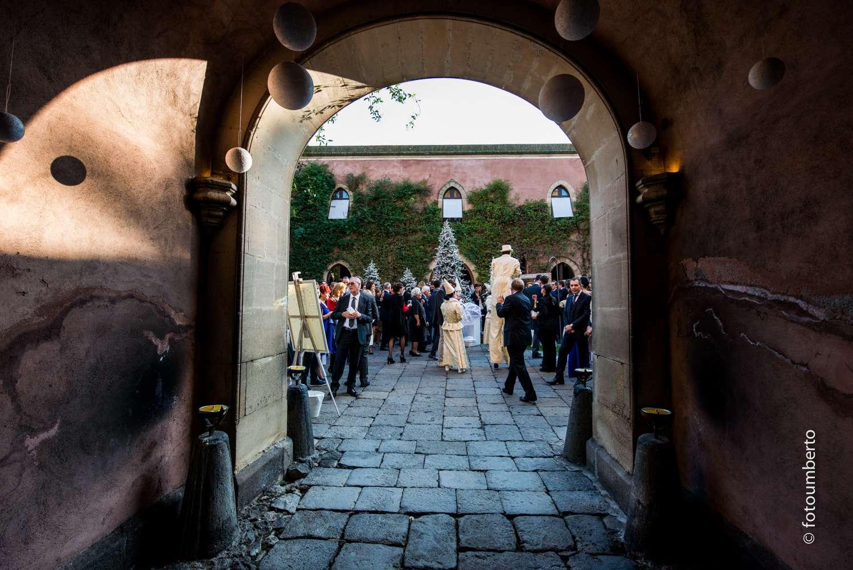 corte castello xirumi