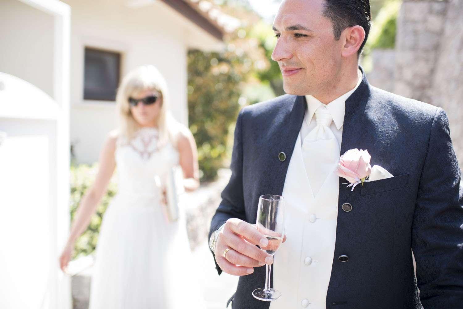 matrimonio in barca taormina