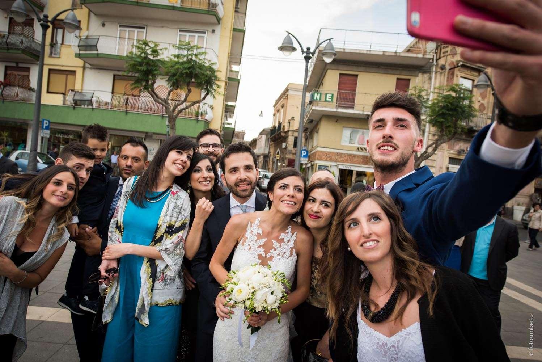 selfye matrimonio