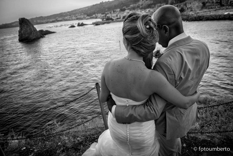 sposi isola lachea