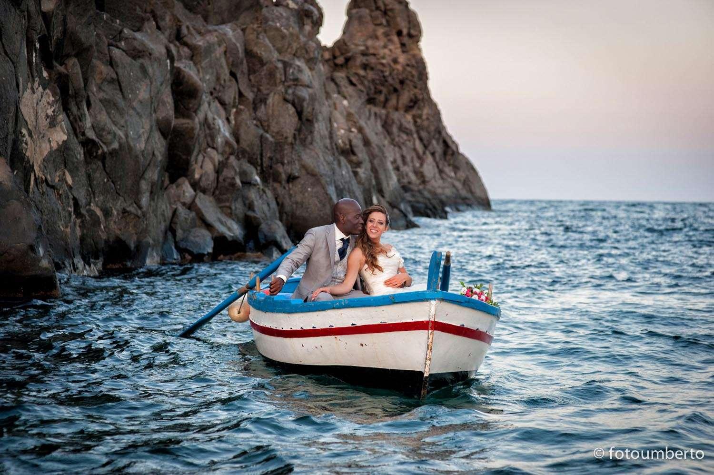 barcaiolo matrimoni acitrezza
