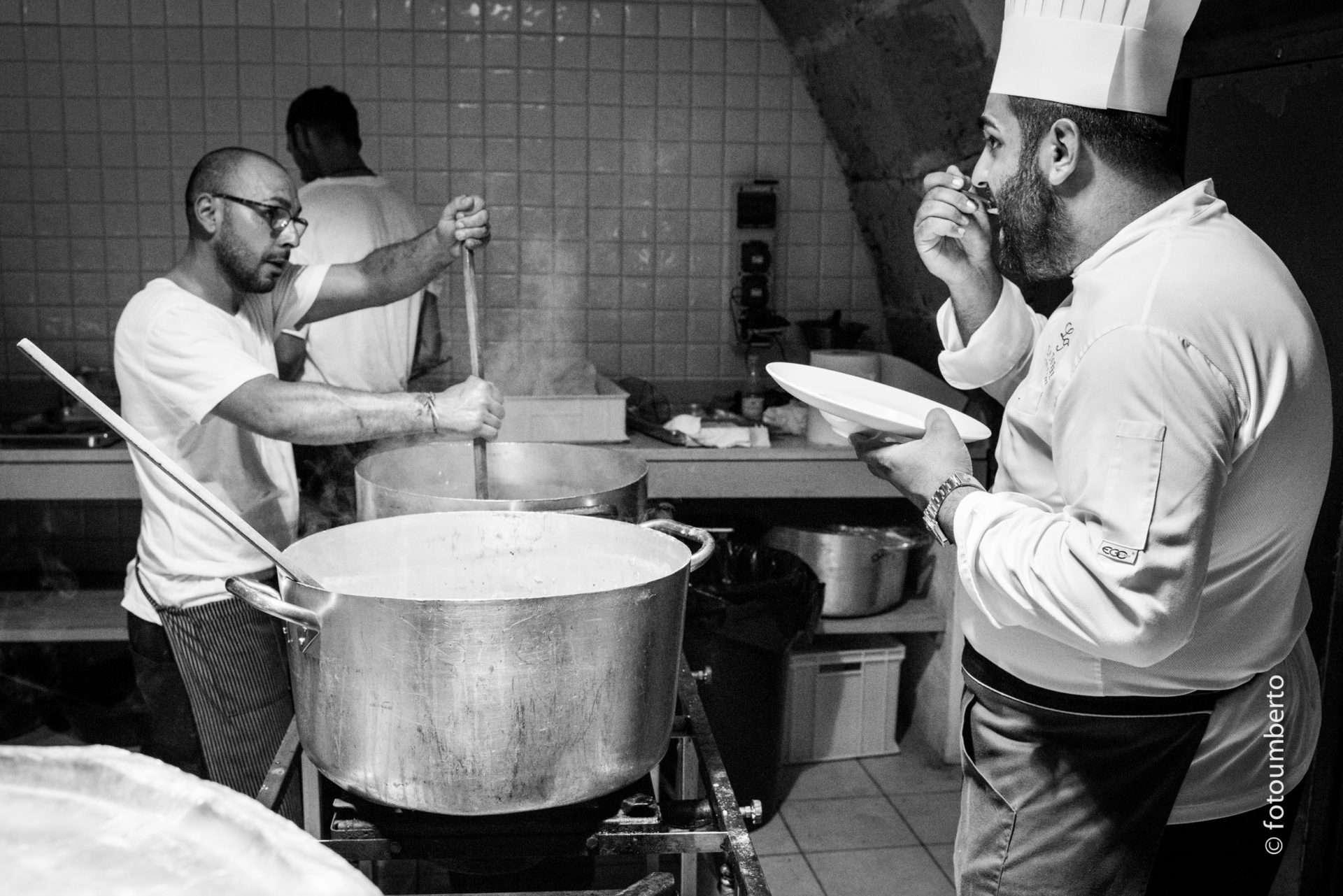 cuoco matrimonio siciliano