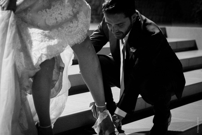 sposarsi a villa mantegna
