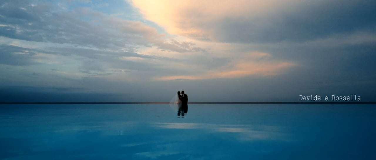 matrimonio villa infinito mare