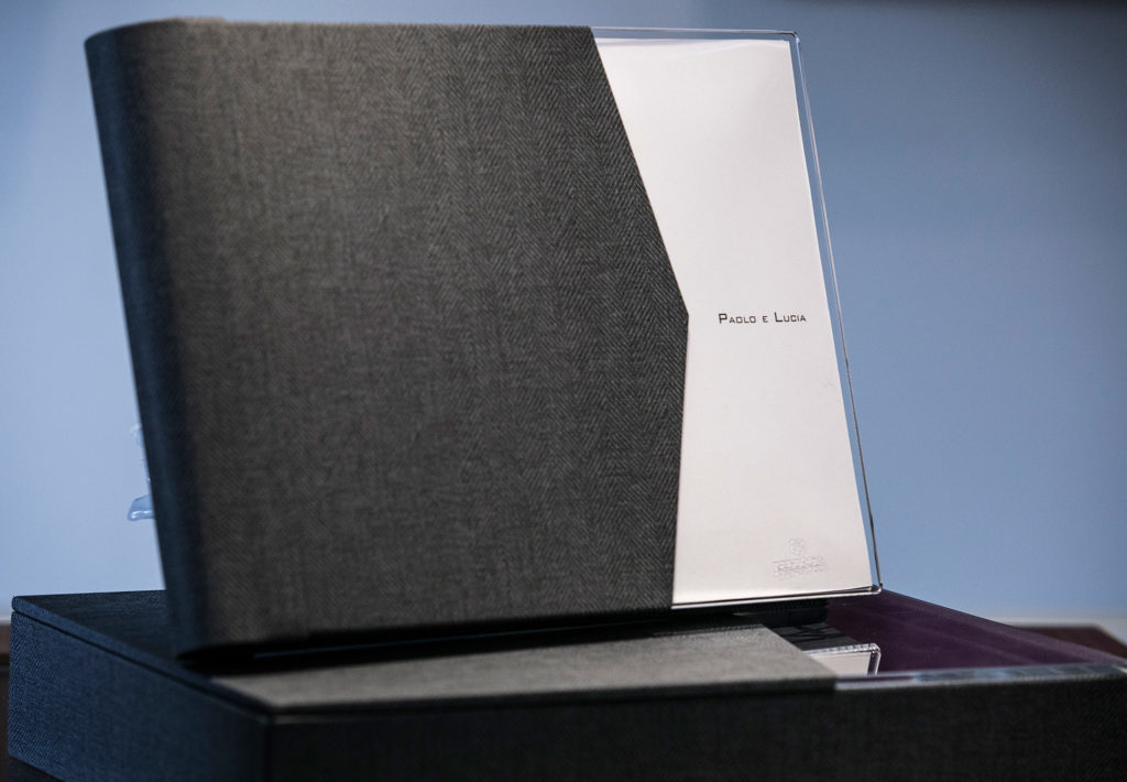 recordia album