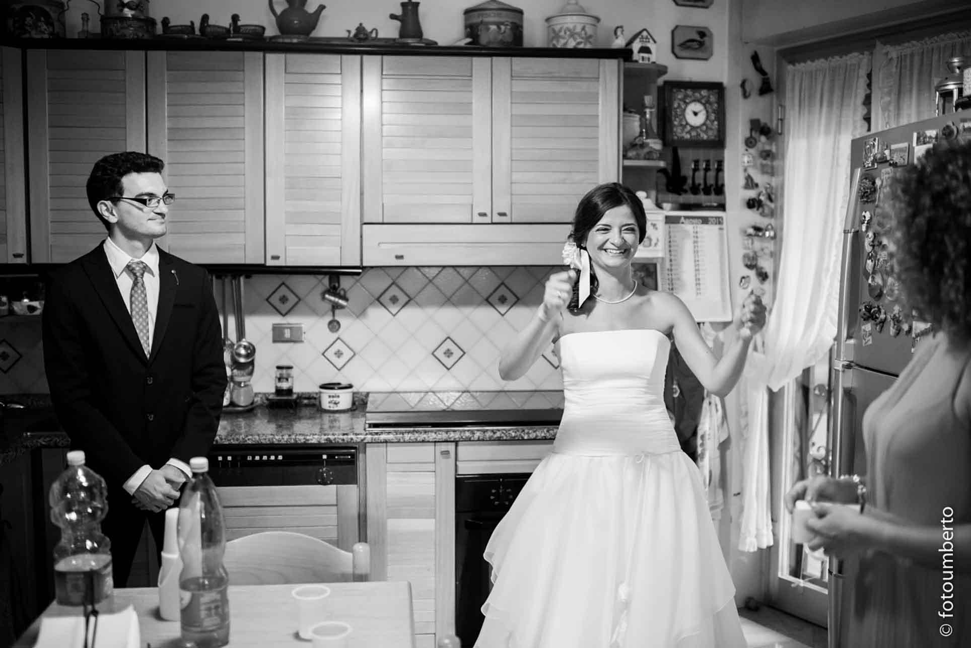 casa sposa a