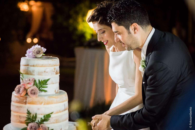 torta sposi