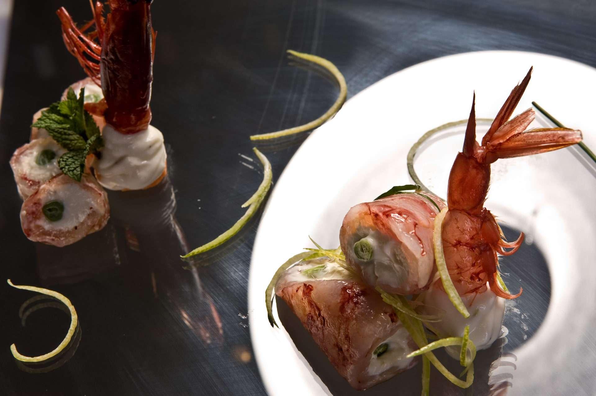 ristorante coria