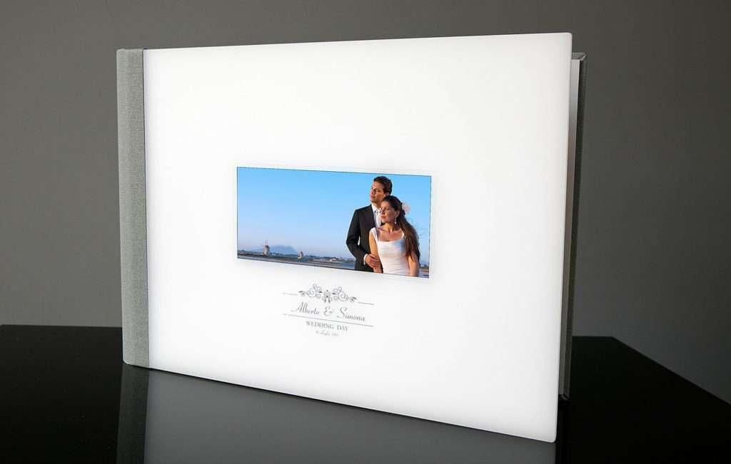 album personalizzato