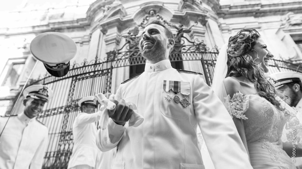 fotografo per matrimoni in alta uniforme, fotografo per eventi in alta uniforme