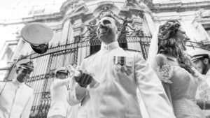fotografo per matrimoni in alta uniforme, fotografo per eventi in alta uniforme