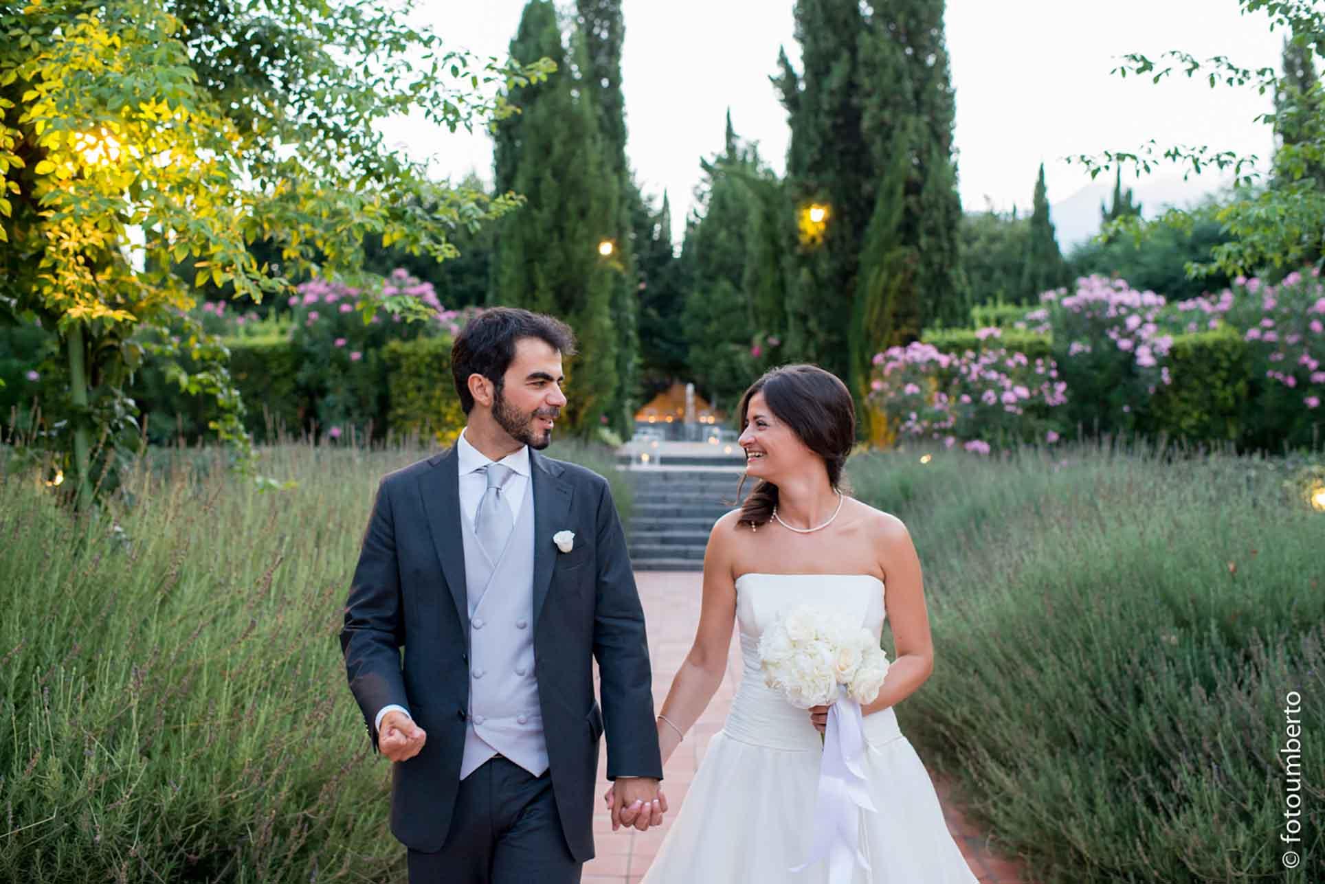 matrimonio villa fago 7