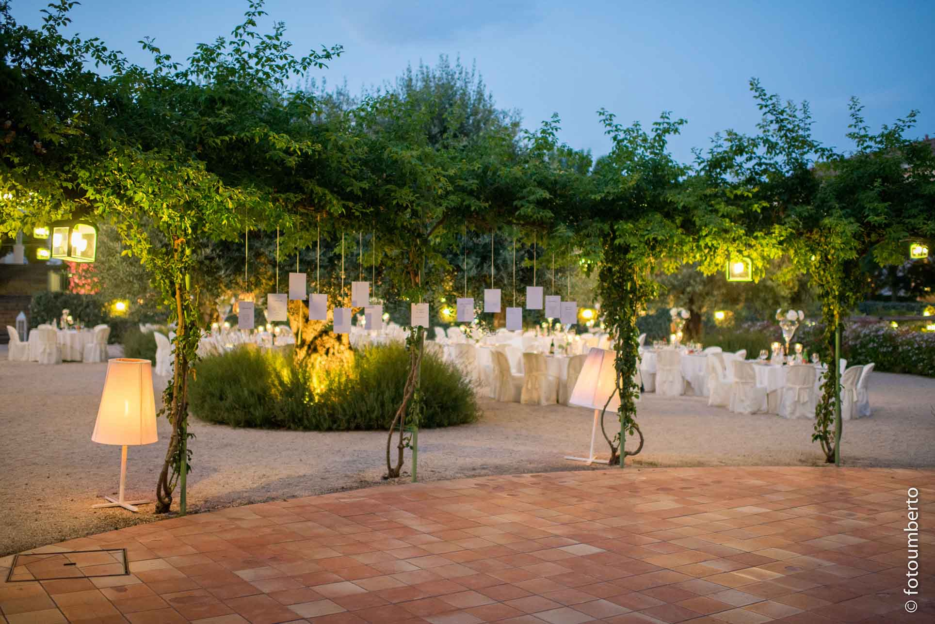 giardini villa fago 11