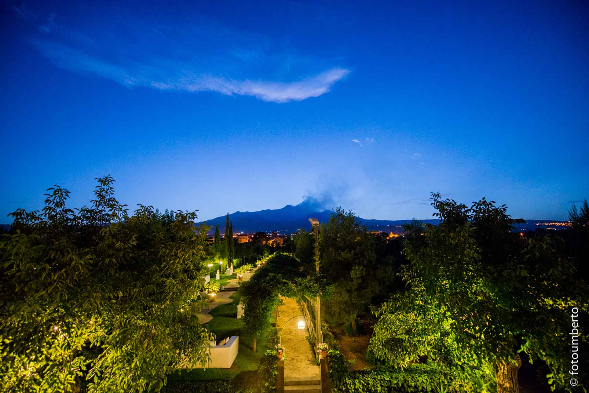 giardini villa fago 9