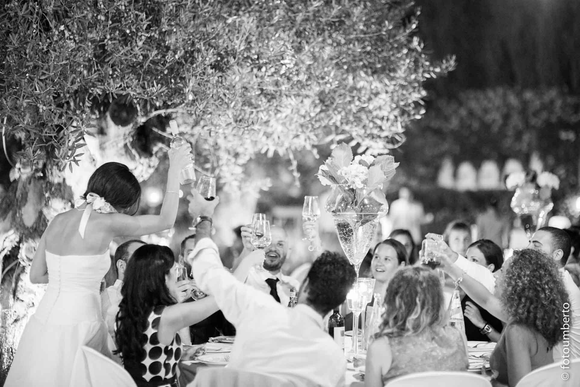 matrimonio villa fago