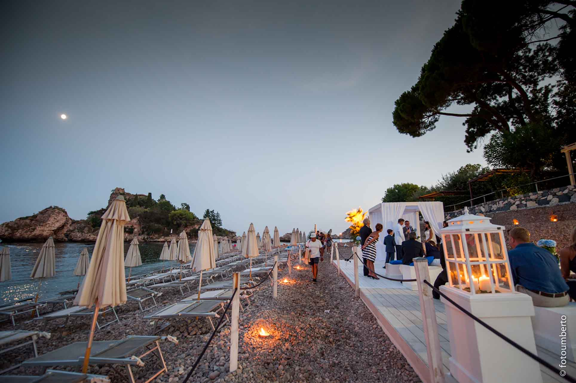 wedding isola bella 5