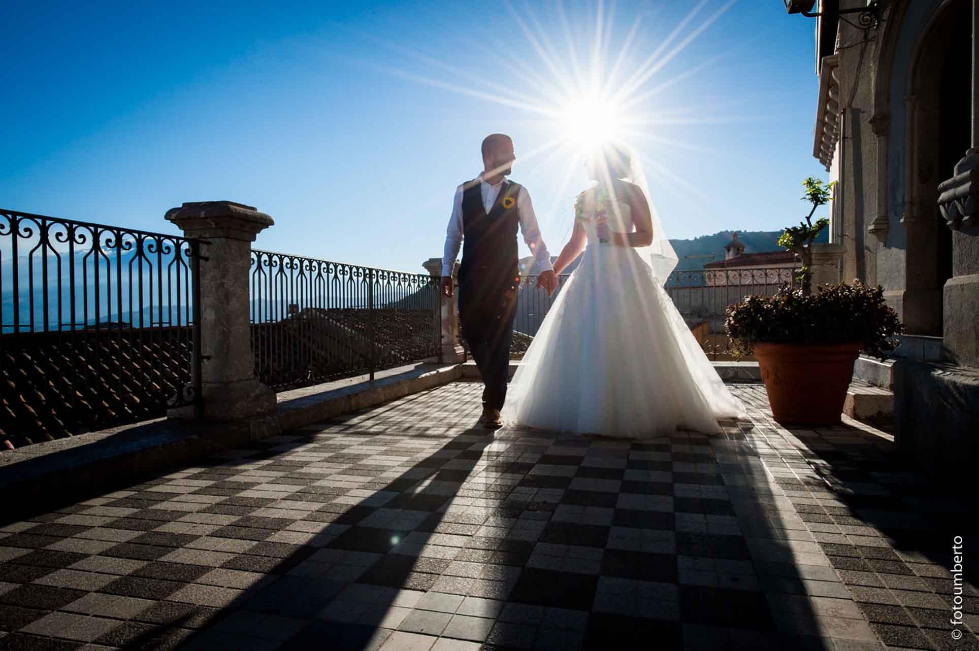 wedding castelmola