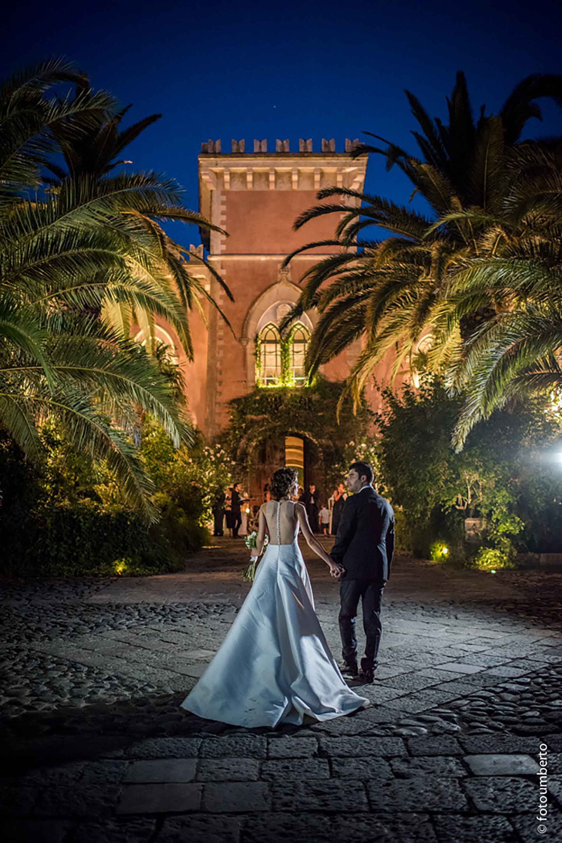 wedding castello xirumi