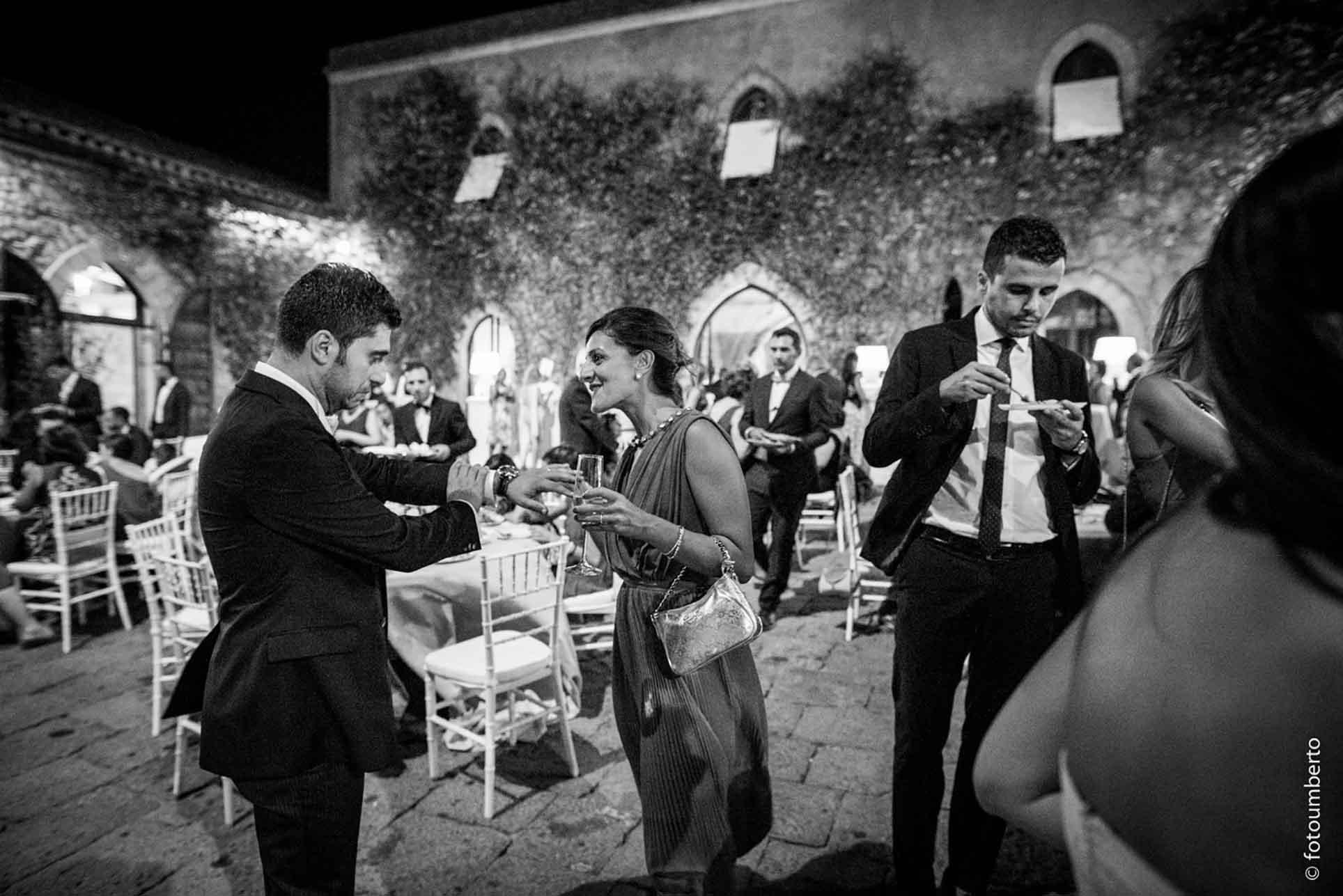wedding castello xirumi 8