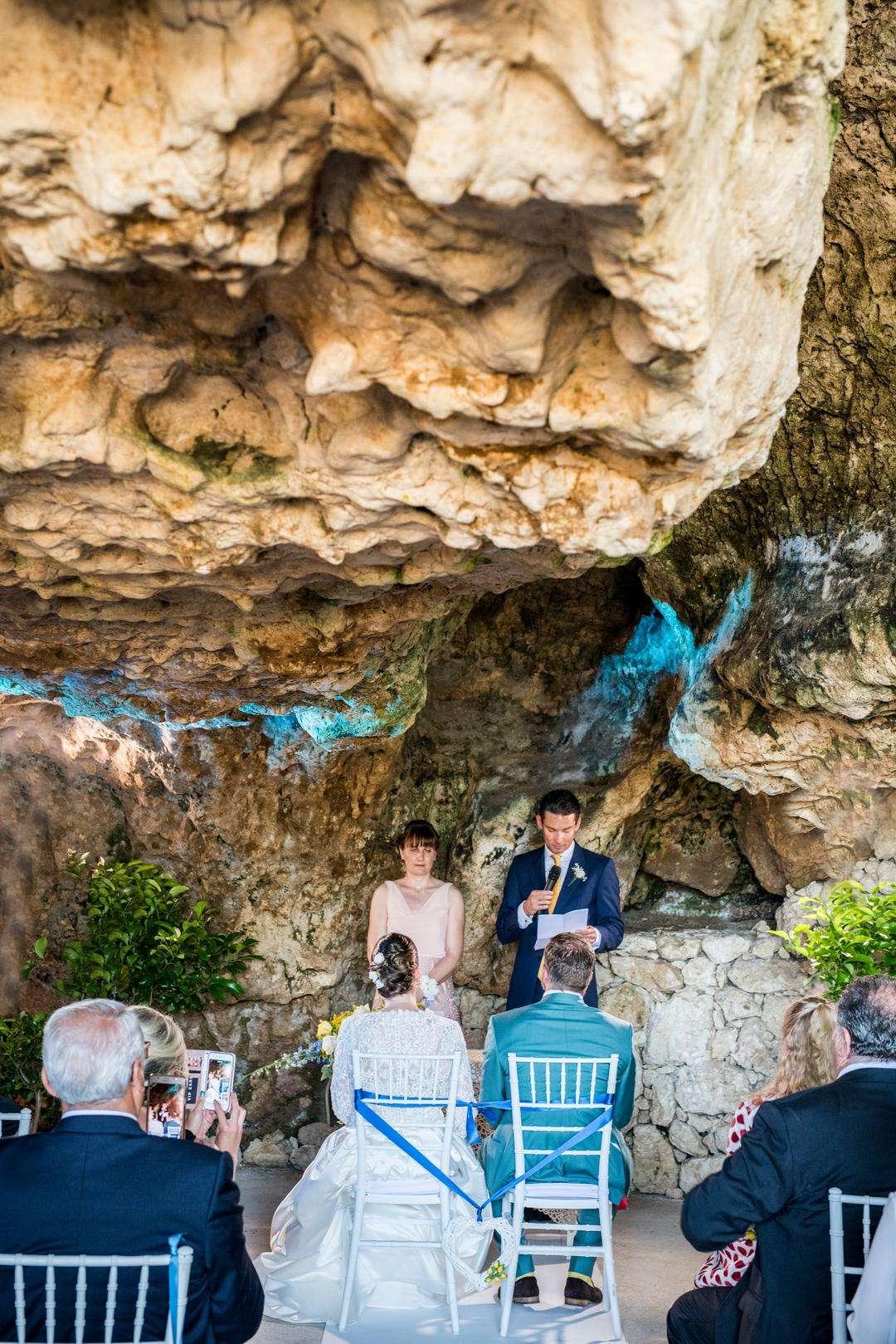 celebrazione del matrimonio