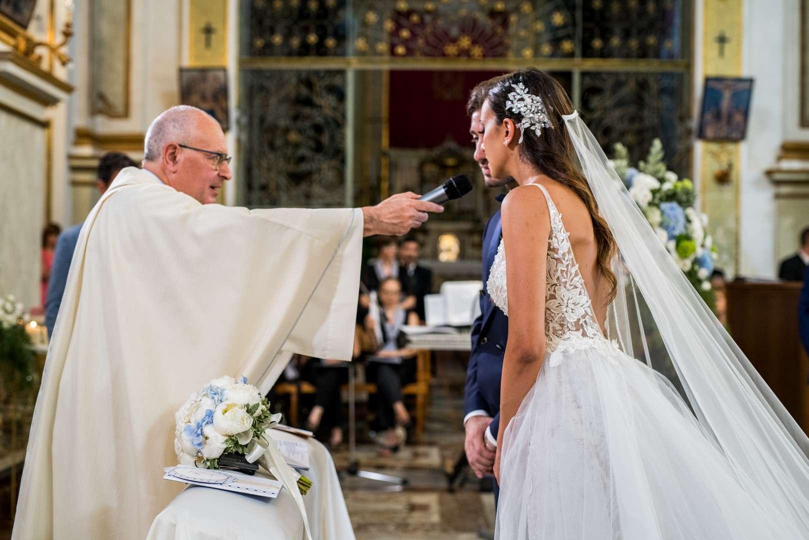 promesse sposi
