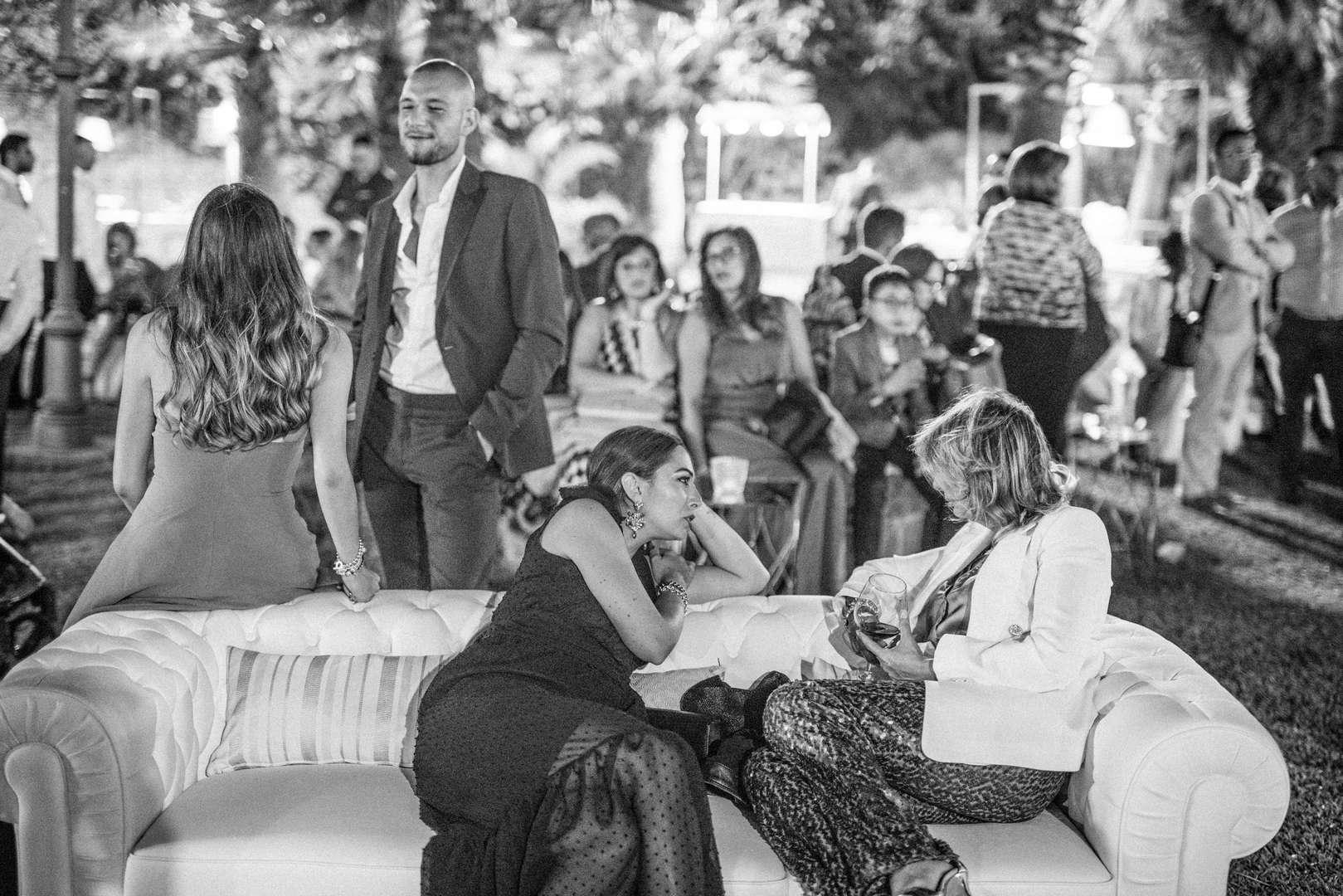 invitati sposi