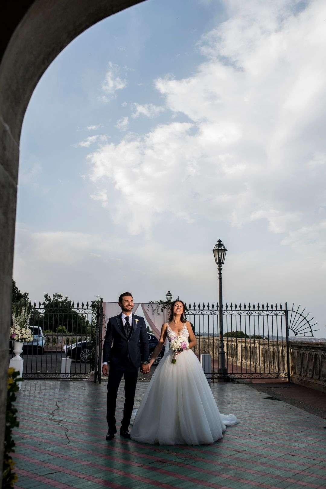 matrimonio eremo di sant'anna