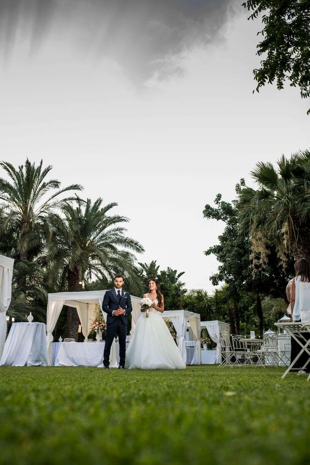 matrimoni sposi