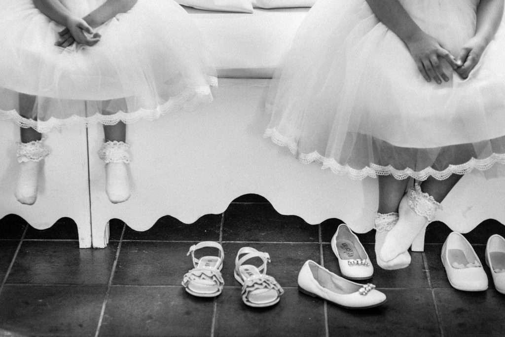 scarpe bambine