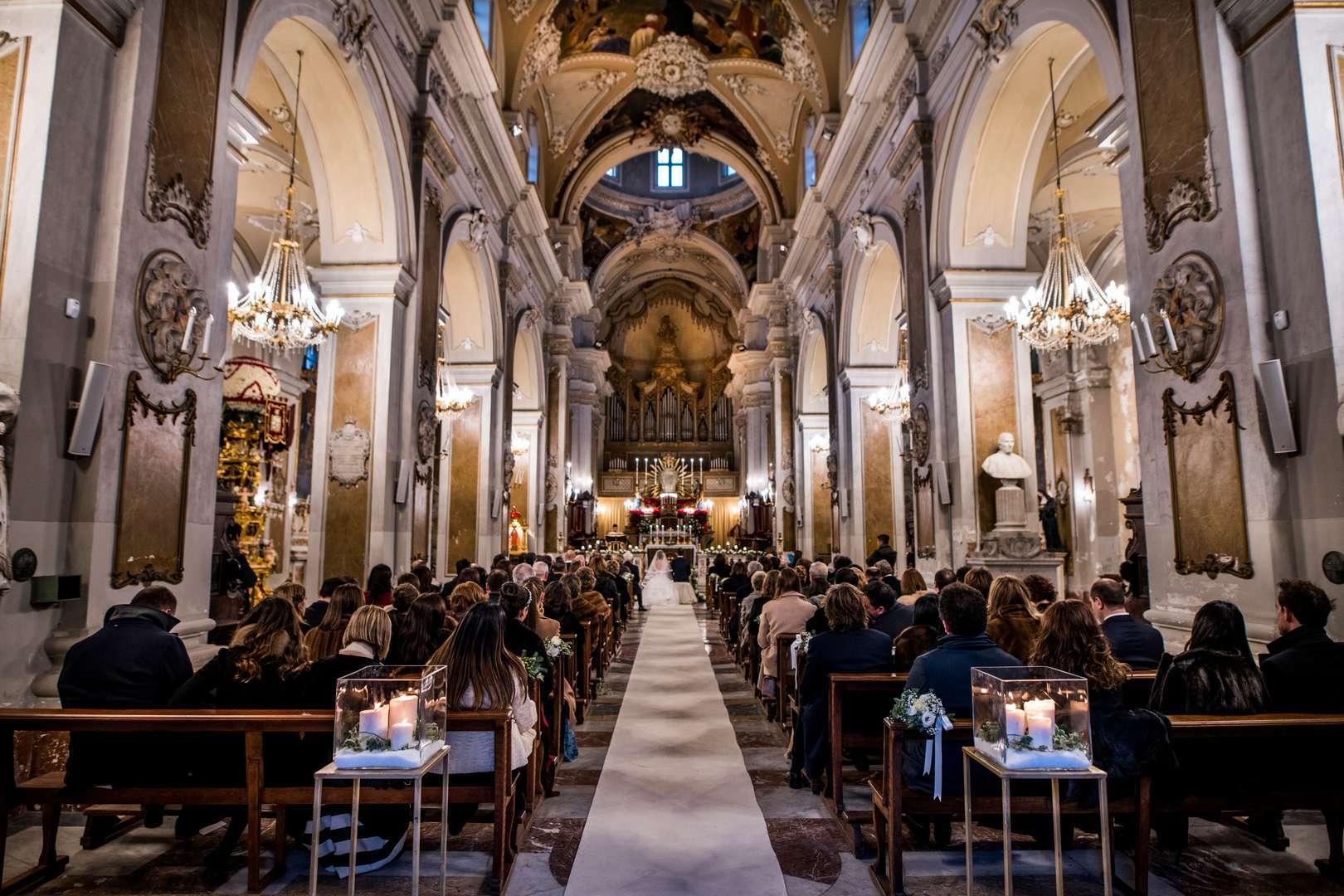 chiesa collegiata catania