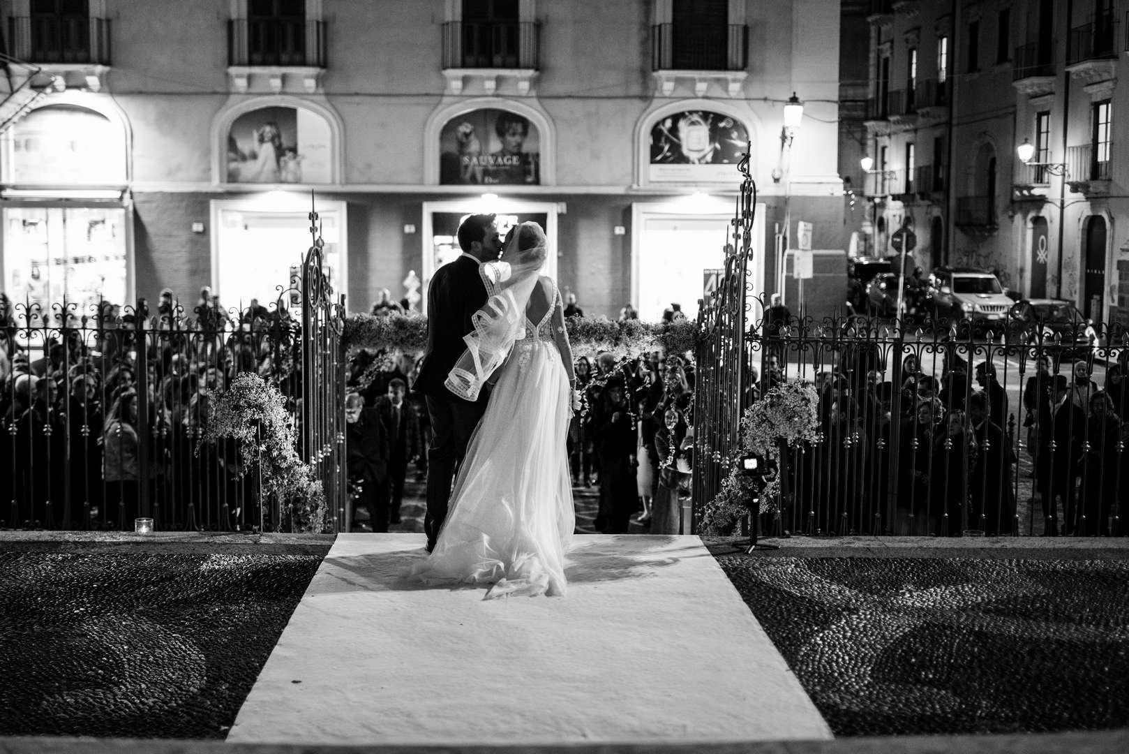 matrimonjo catania