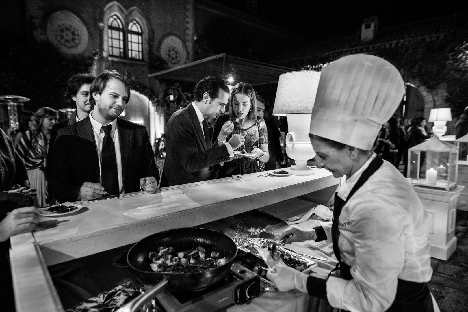 catering sicilia