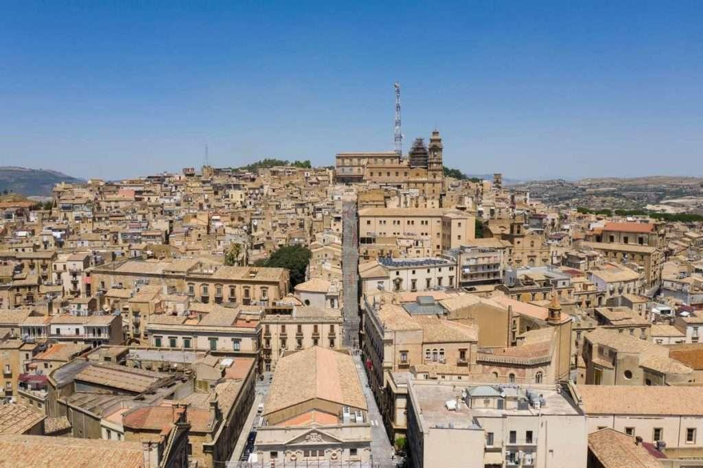 foto drone sicilia
