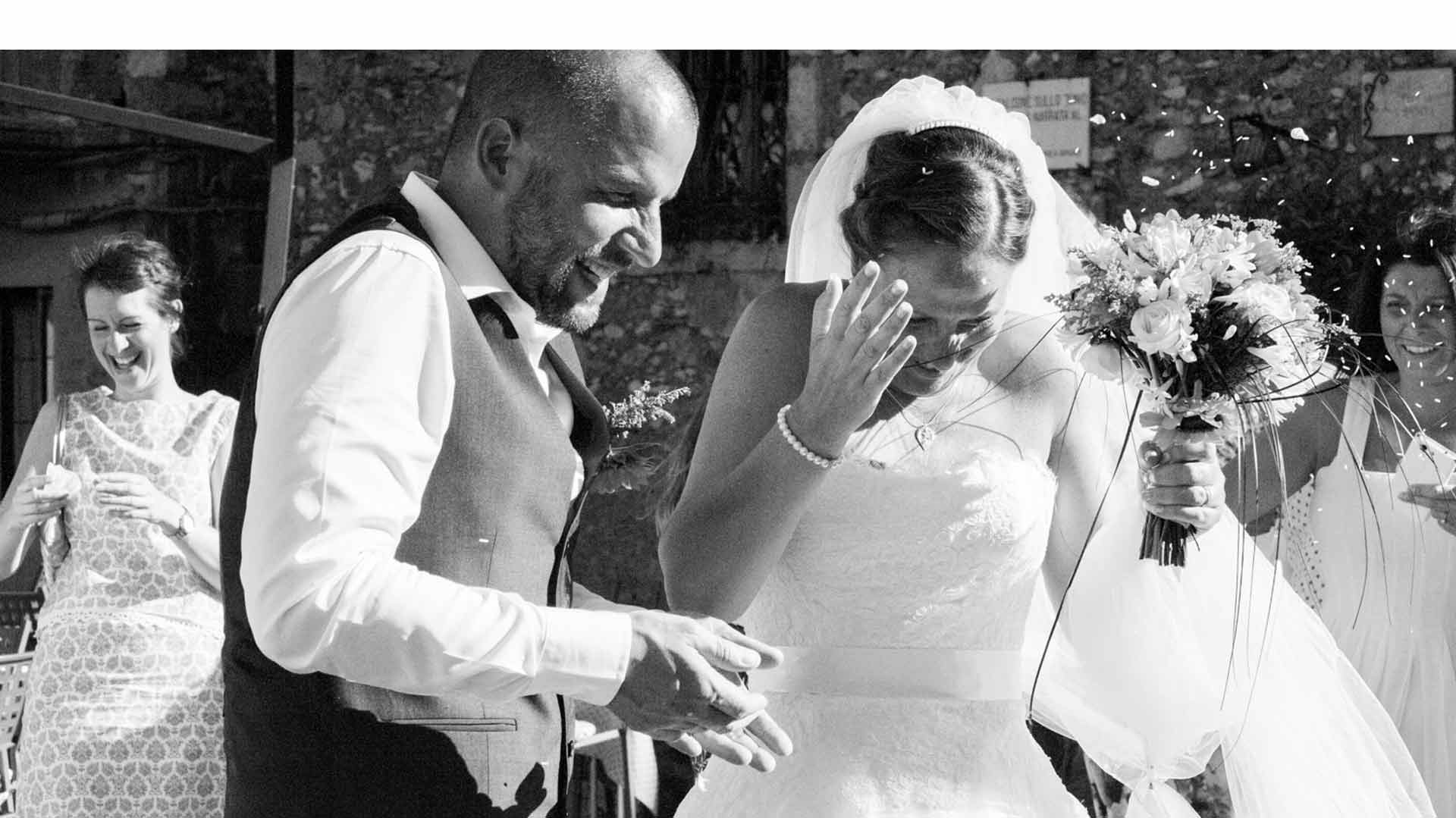 fotografi di matrimonio a catania