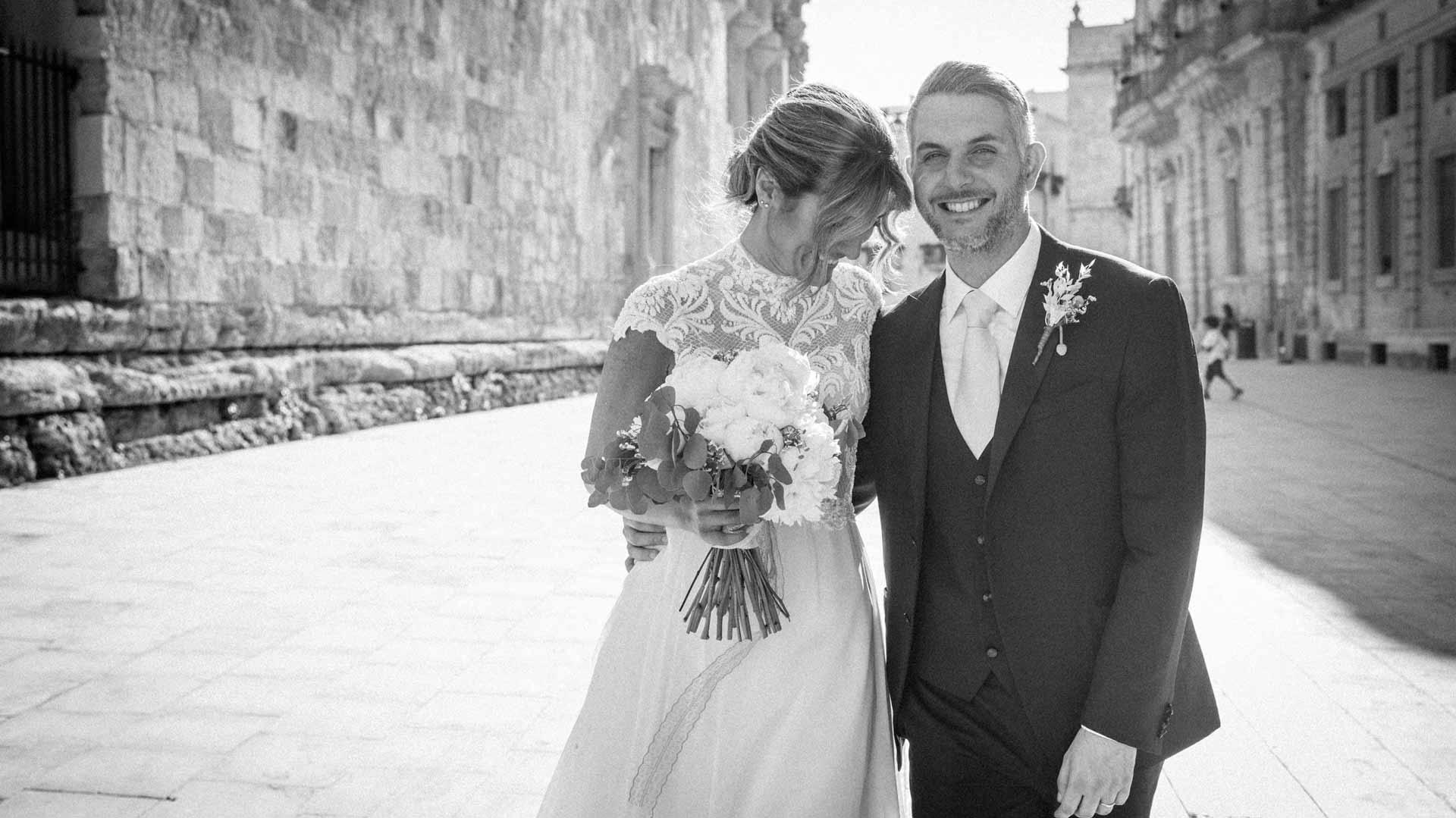 fotografo sposi siracusa