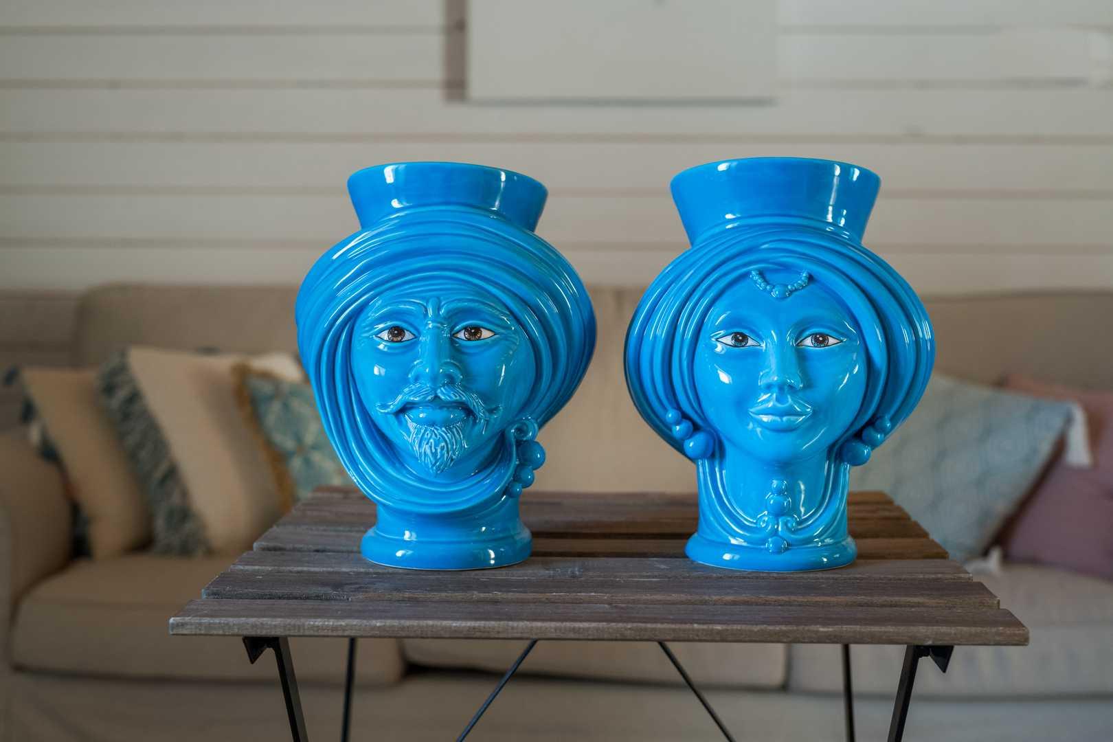 still life ceramiche
