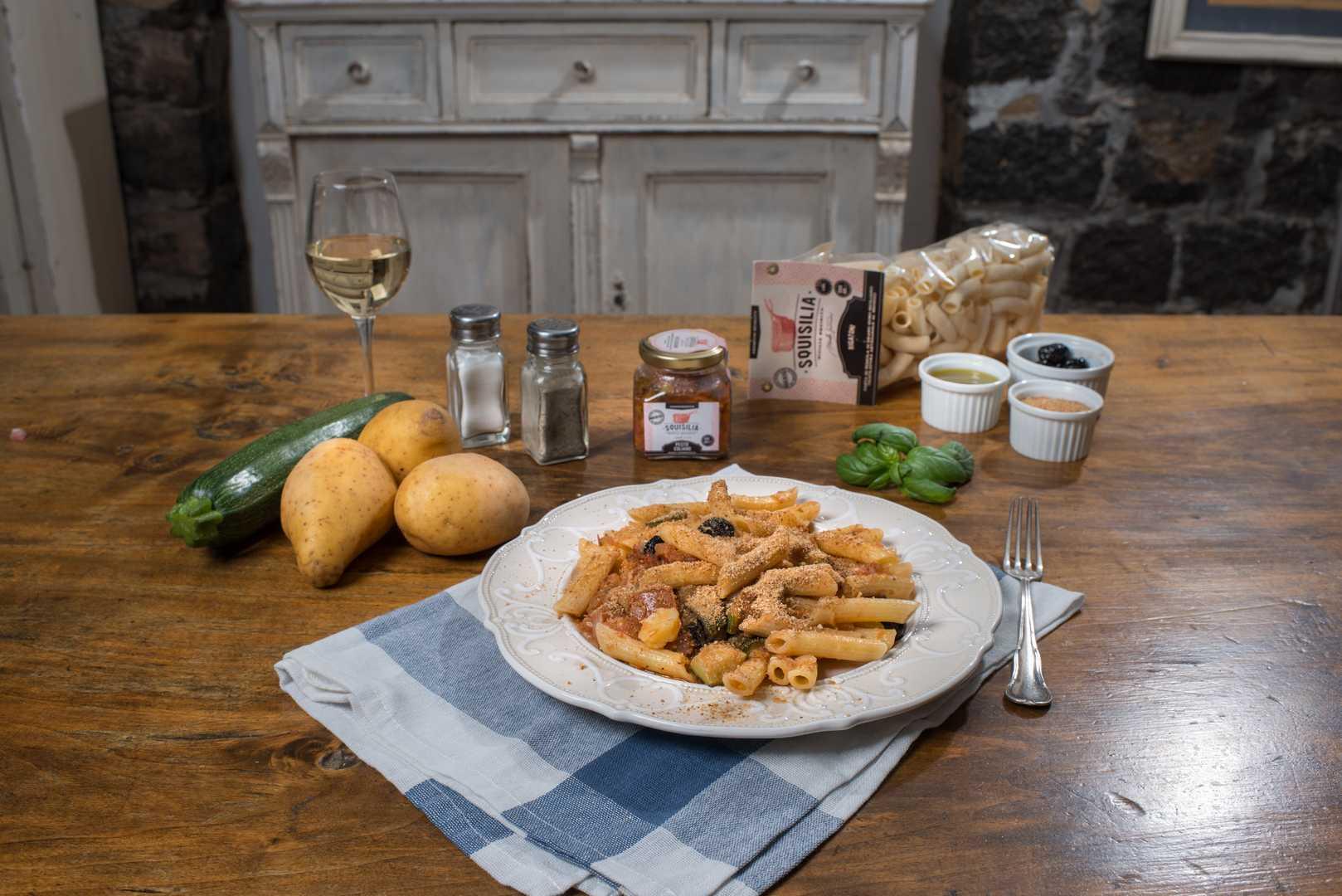 fotografo food sicilia