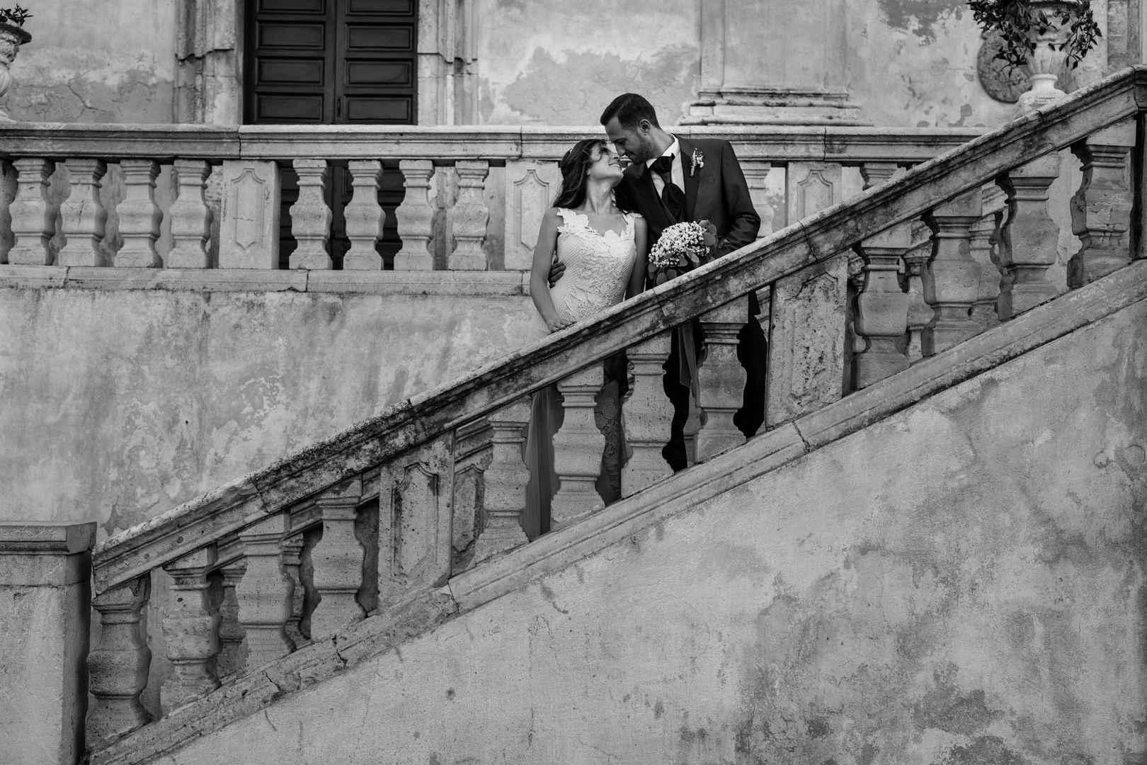 fotografi matrimoni taormina