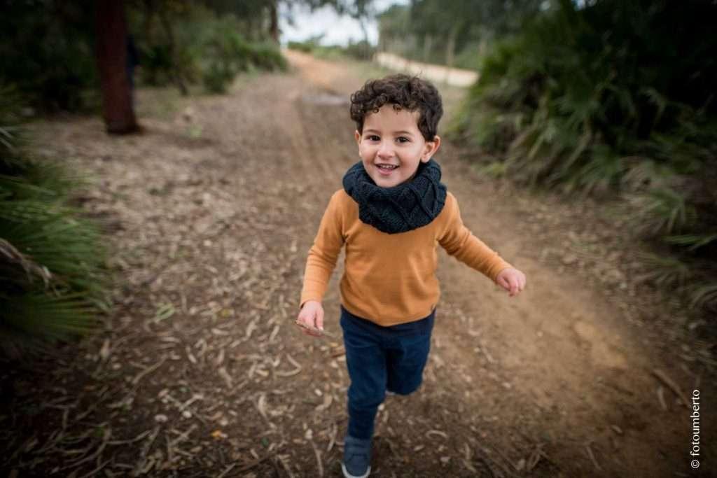 fotografi bambini sicilia