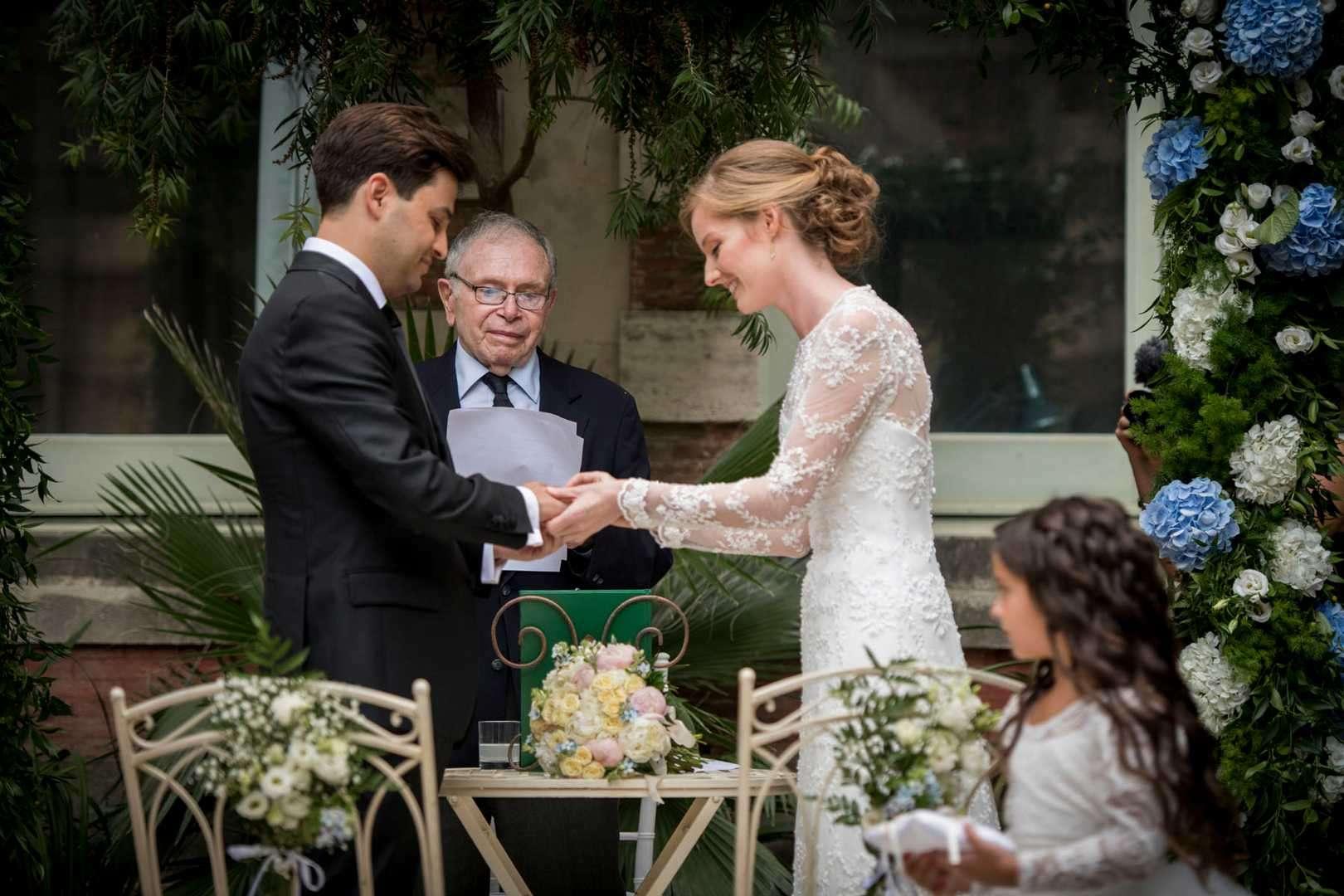 matrimoni palazzo biscari
