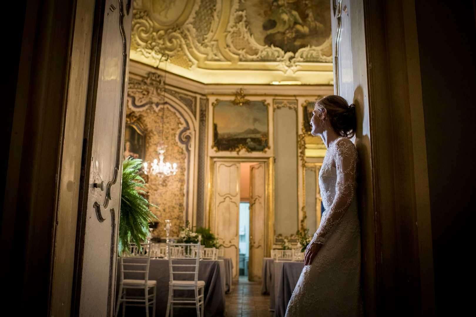 sposarsi palazzo biscari